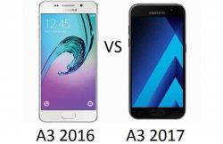 samsung galaxy a3 2016 or