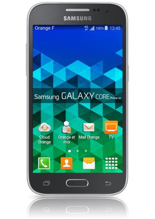 samsung galaxy core prime ve avis