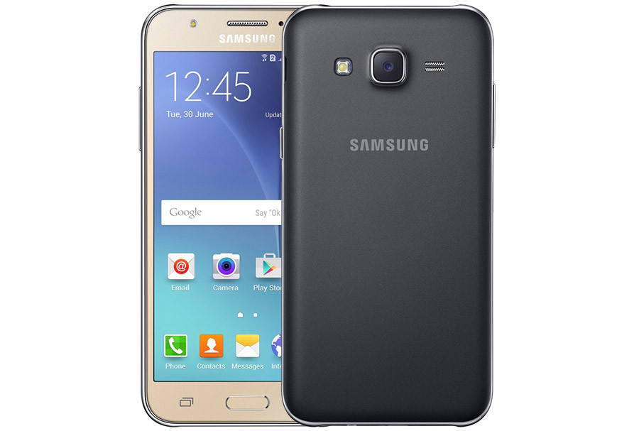 samsung galaxy j5 2015 or