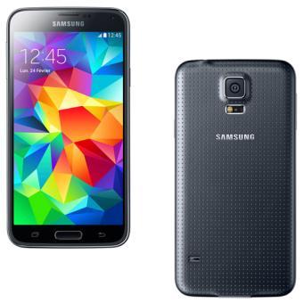 samsung galaxy s5 or prix