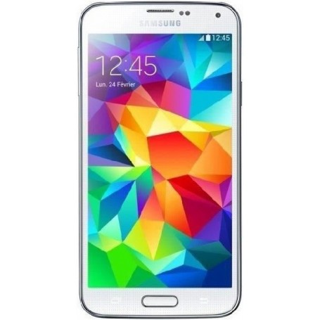 samsung galaxy s5 plus 16 go
