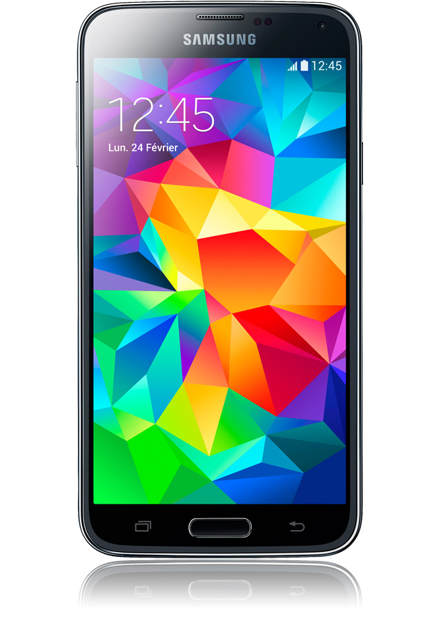 samsung galaxy s5 prix orange