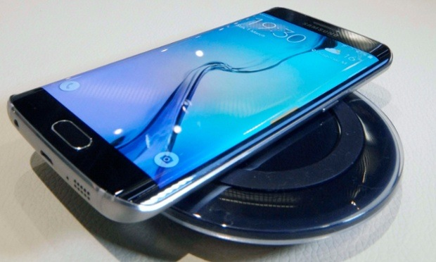 samsung galaxy s6 charge plus