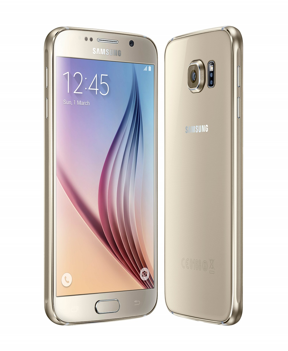 samsung galaxy s6 or 32go