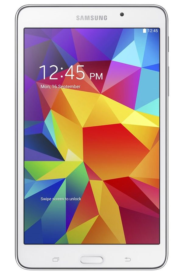 samsung galaxy tab 4 tablette tactile 7