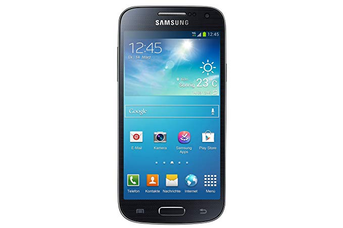 samsung s4 mini amazon