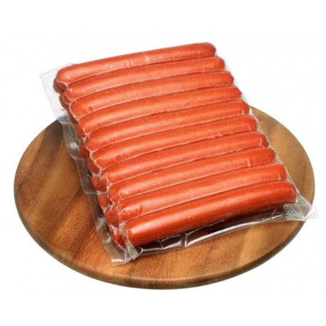 saucisse de hot dog
