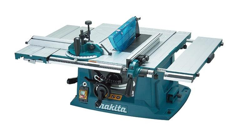 scie de table makita