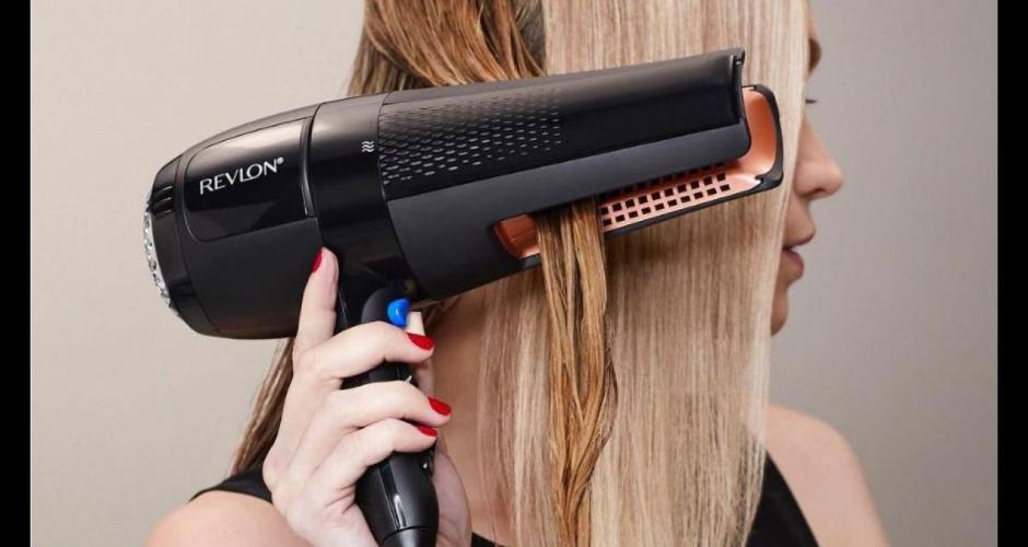 seche cheveux et lisseur