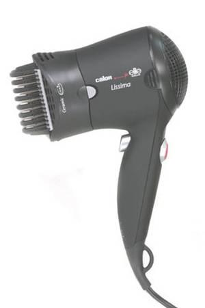 seche cheveux lisseur rowenta