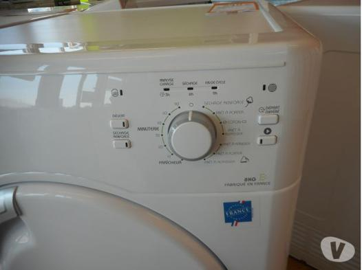 seche linge condensation a++