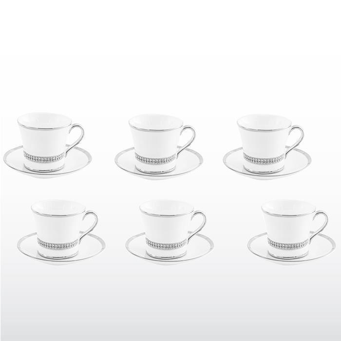 service tasse à café