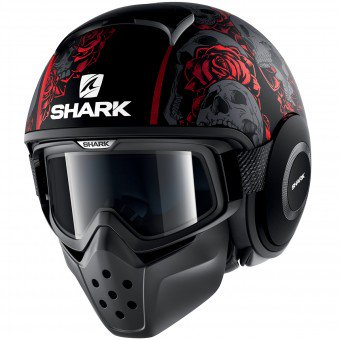 shark casque