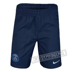 short de foot psg