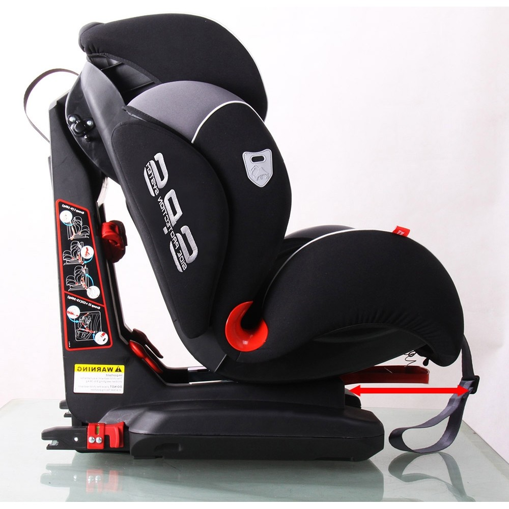 siege auto 123 inclinable isofix