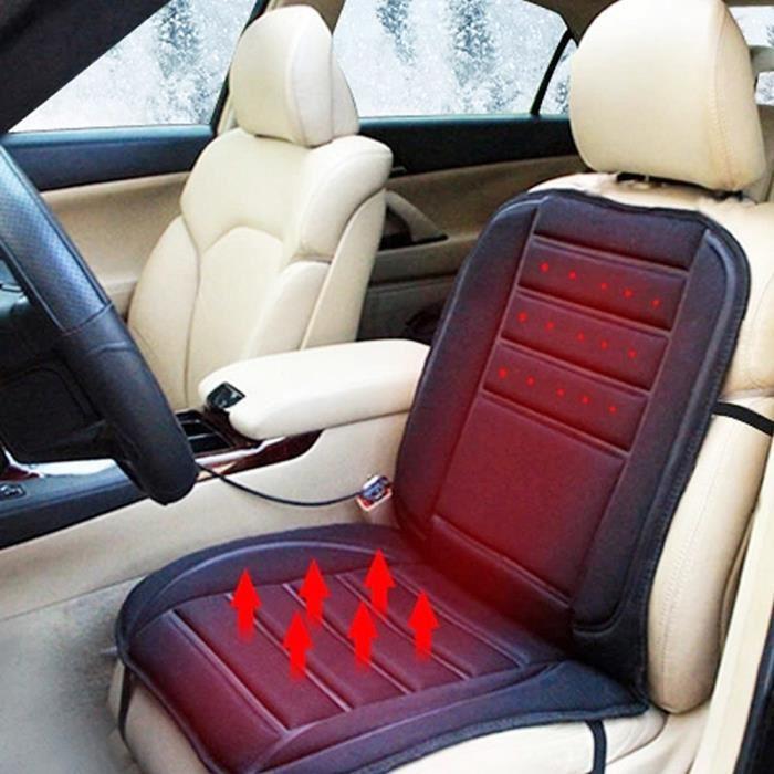 siege chauffant voiture