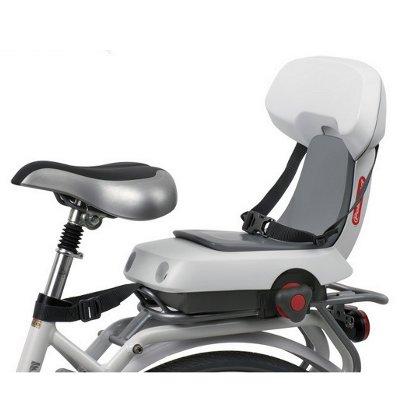 siège junior arrière pour vélo
