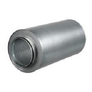 silencieux pour extracteur d air