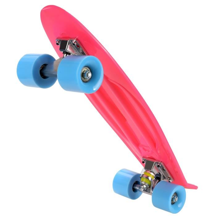 skateboard plastique
