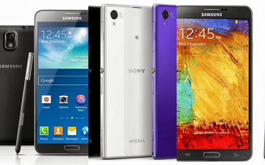 smartphone - 150 euros