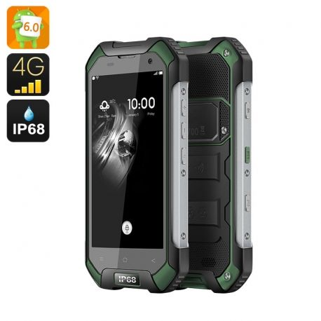 smartphone 4g antichoc