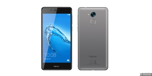 smartphone honor 6c