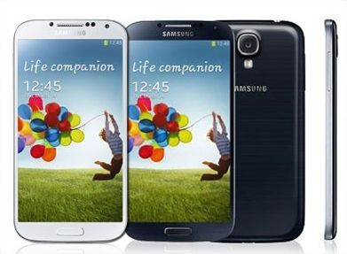 smartphone samsung s4 pas cher