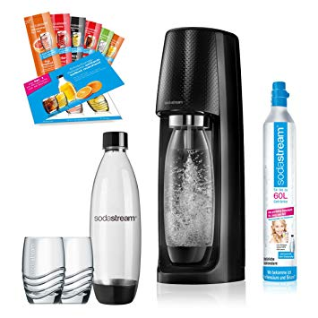 sodastream pack promo