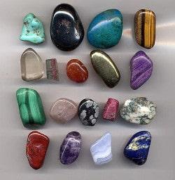 soigner par les pierres
