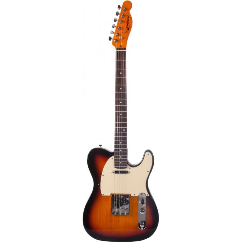 soldes guitare electrique