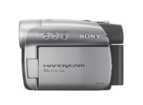 sony handycam 20x
