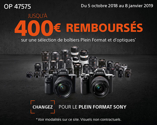sony nos promotions