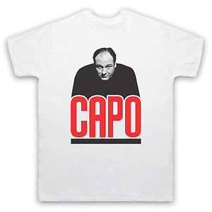 soprano t shirt