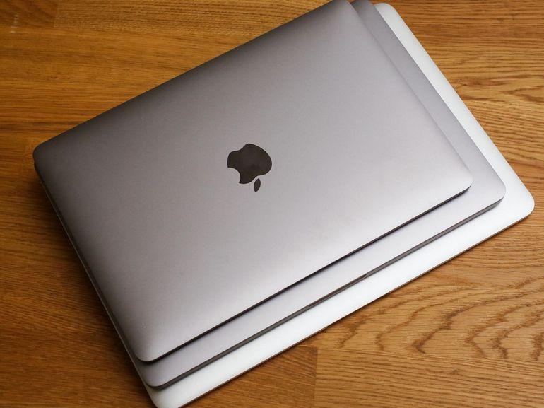 sortie macbook air