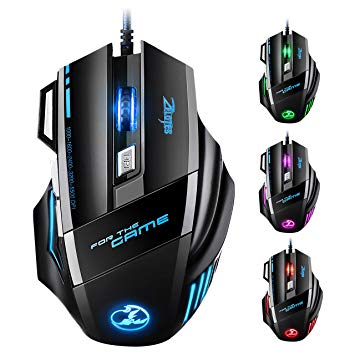 souris gamer amazon