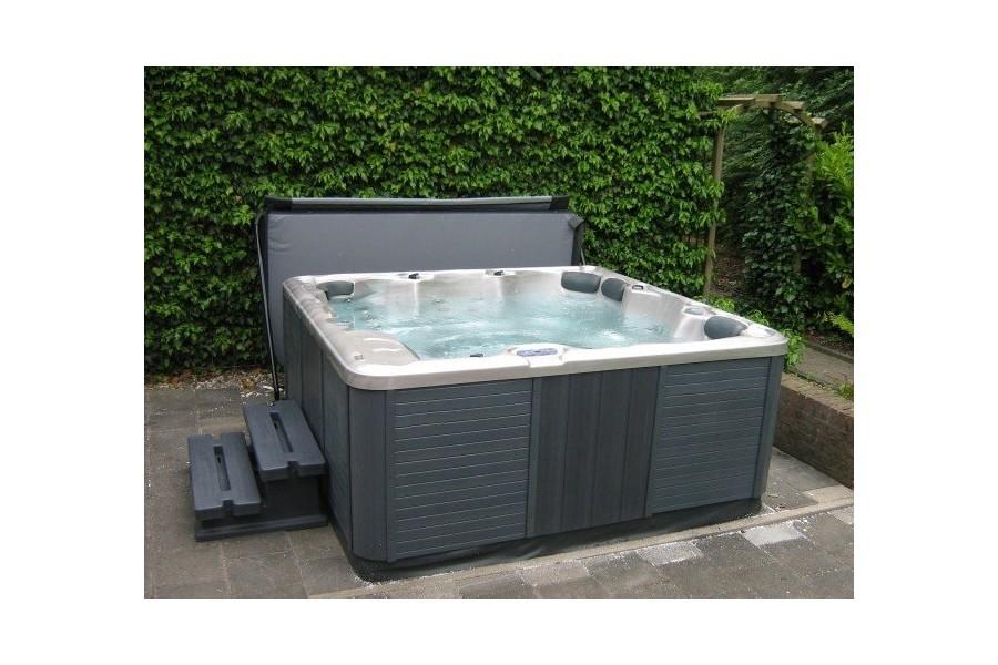 spa 6 places