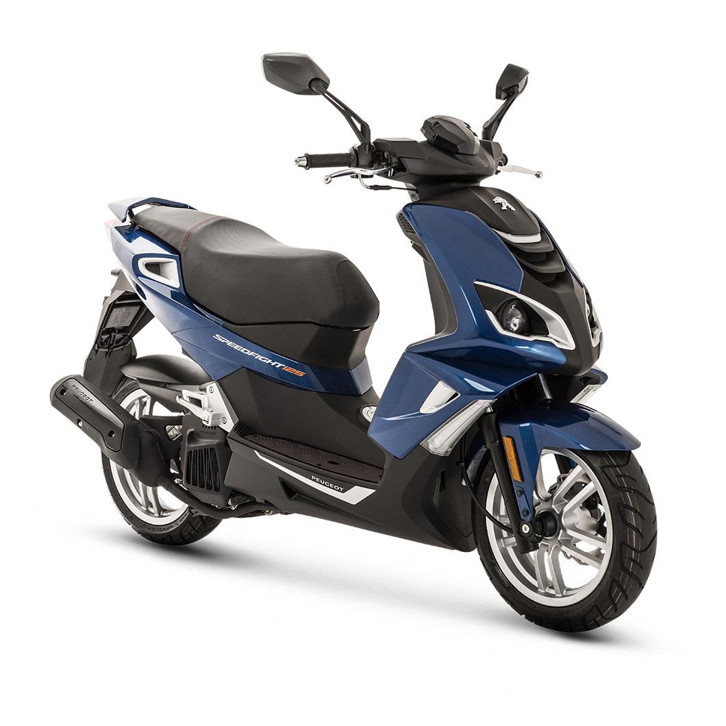 speedfight scooter
