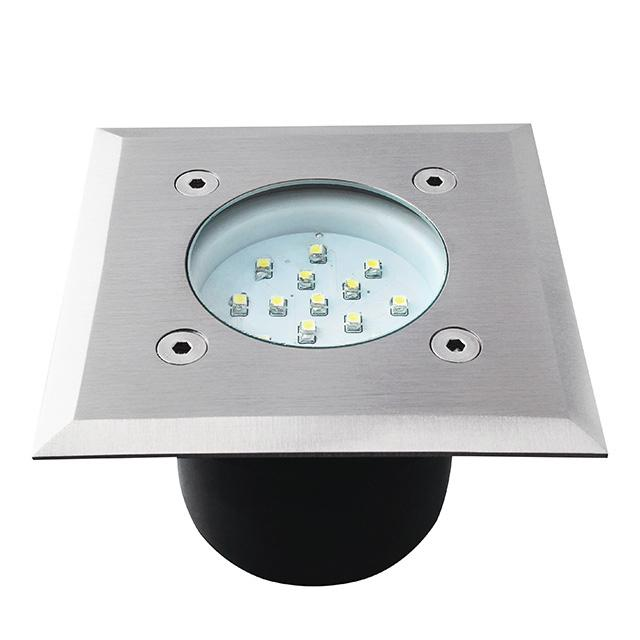 spot exterieur encastrable led