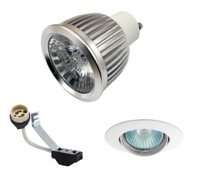 spot led gu10 dimmable