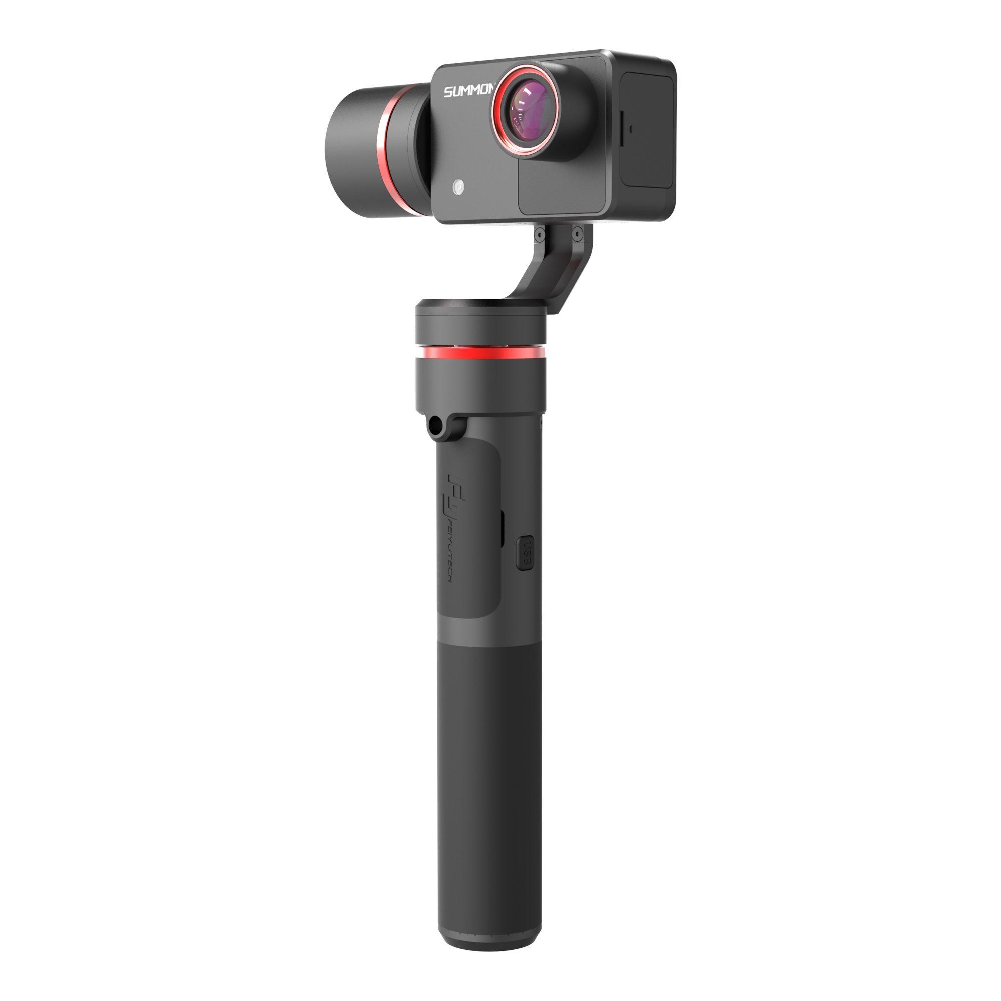 stabilisateur camera