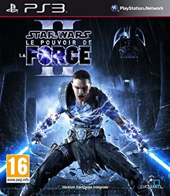 star wars le pouvoir de la force 2