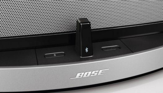 station d accueil bluetooth bose