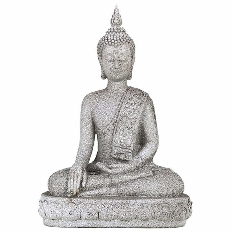 statuette bouddha