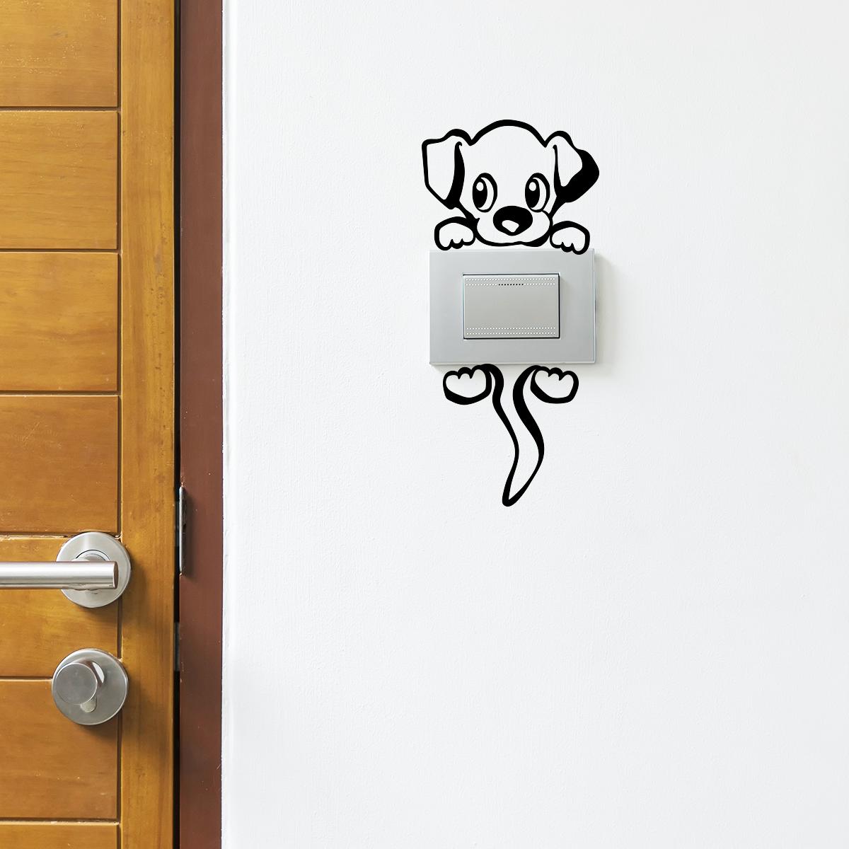 stickers interrupteur