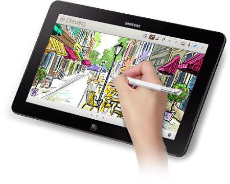 stylet tablette pour dessiner