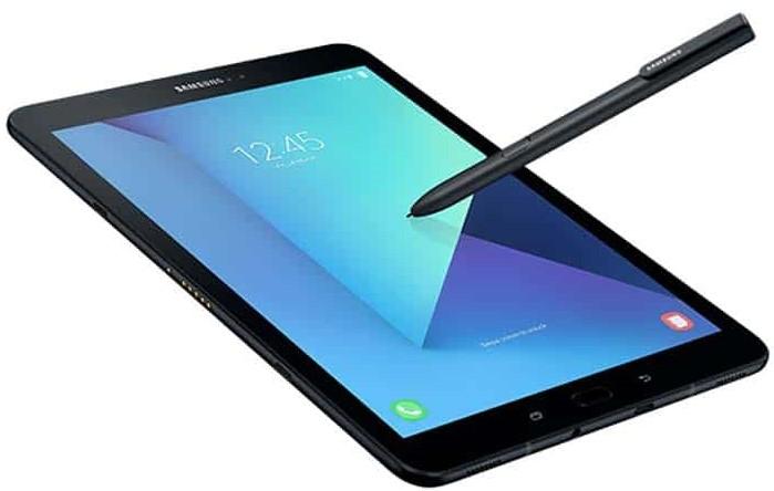 stylet tablette samsung tab 2