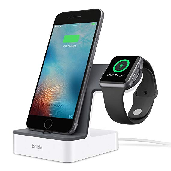 support apple watch iphone
