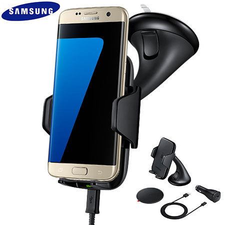 support galaxy s7 voiture