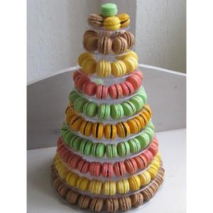 support macaron pas cher