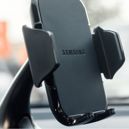 support samsung voiture